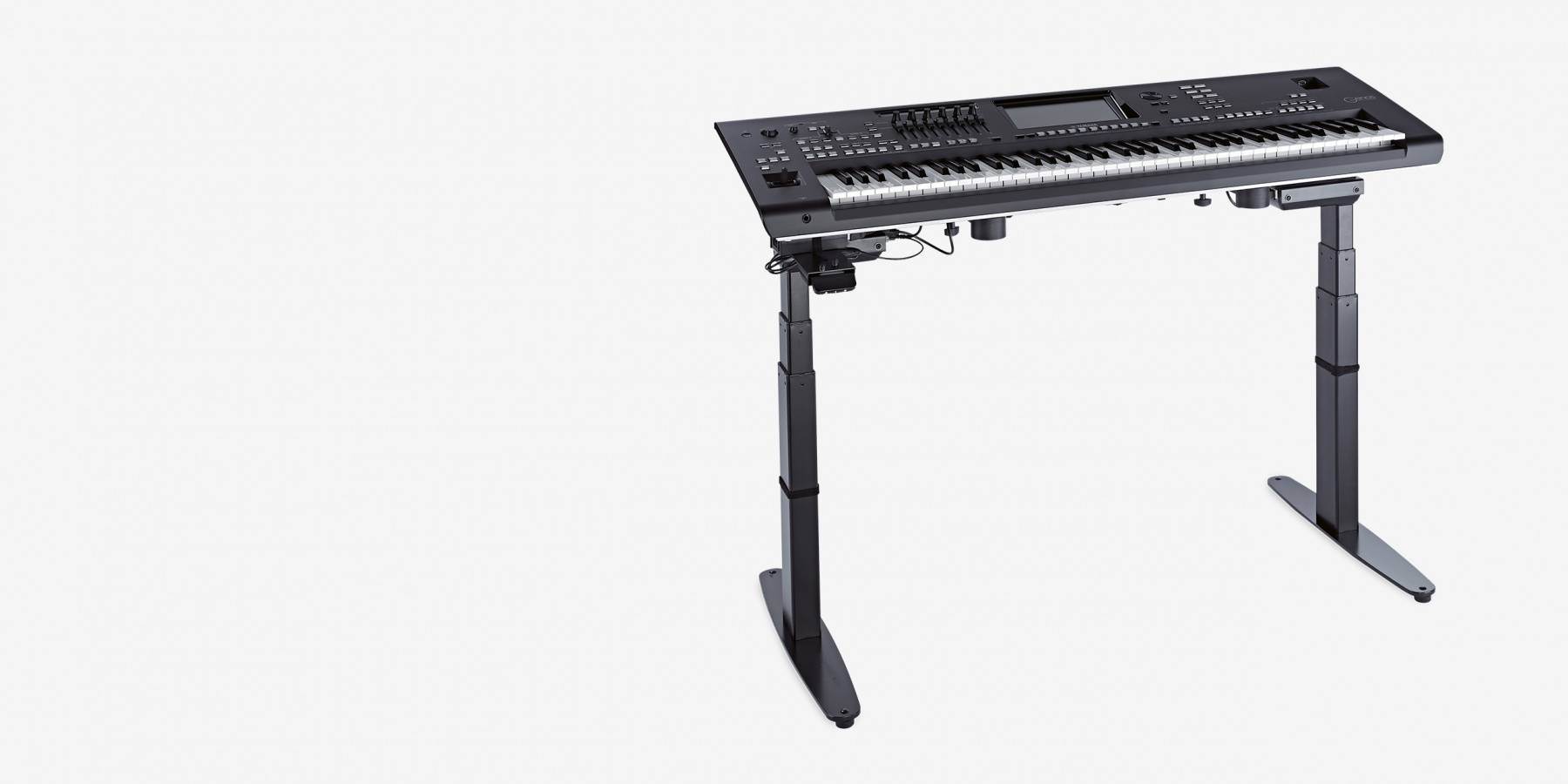 18800 Keyboardtisch »Omega-E«