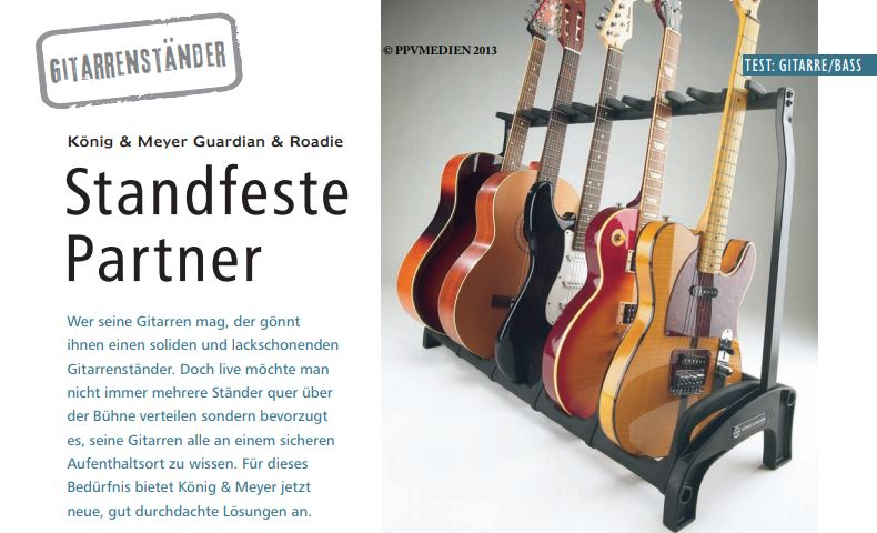 MUSIC STORE Multi 5 Guitar Stand