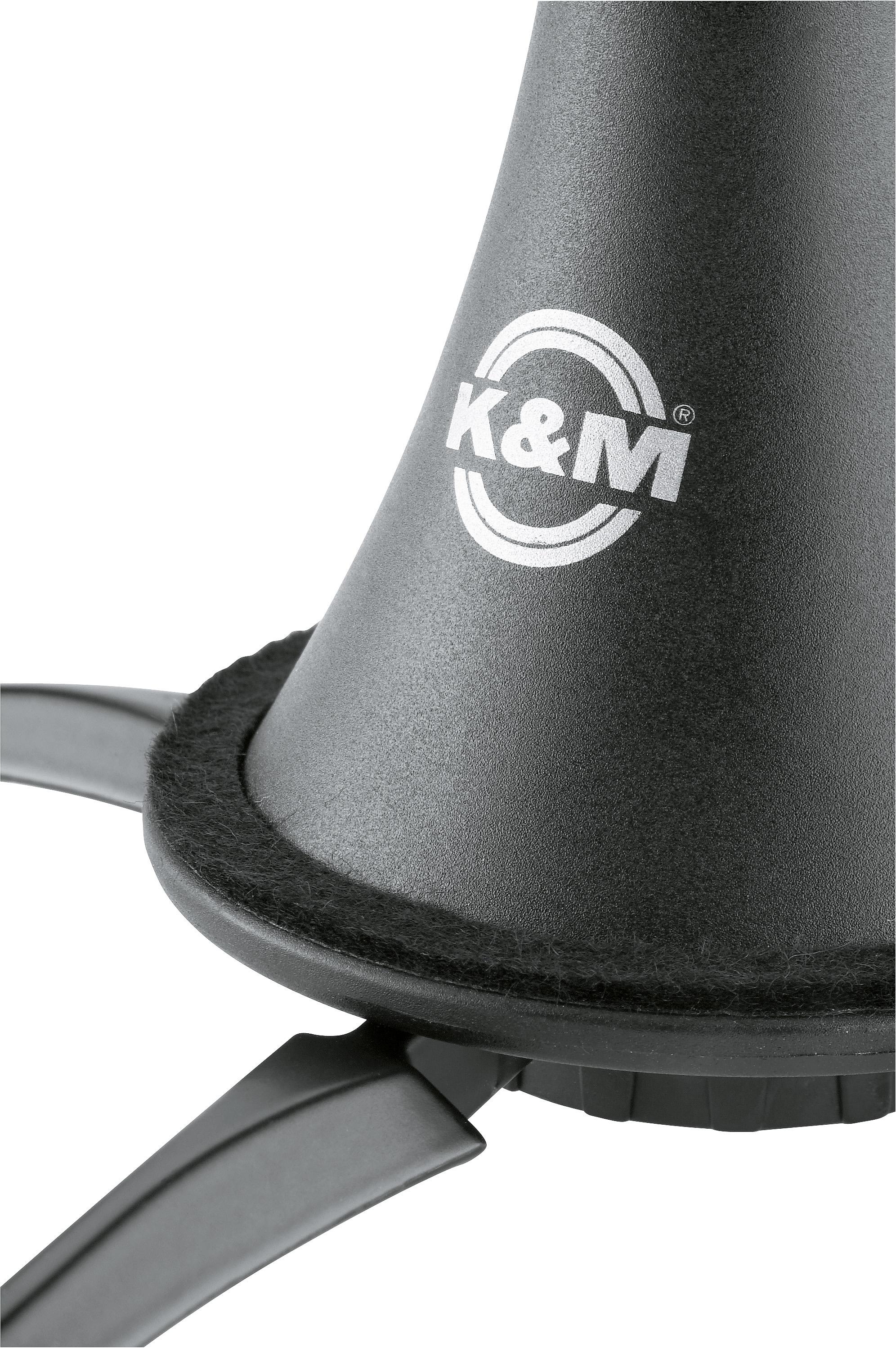 K/&M Clarinet Stand 15222