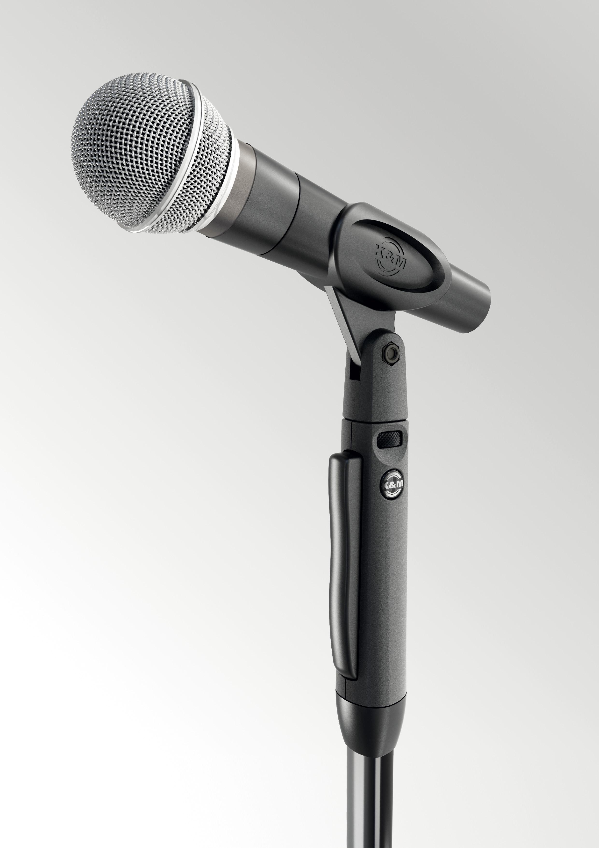 26200 One Hand Microphone Stand 187 Elegance 171 K 246 Nig Amp Meyer Us