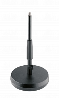 Table- /Floor microphone stand