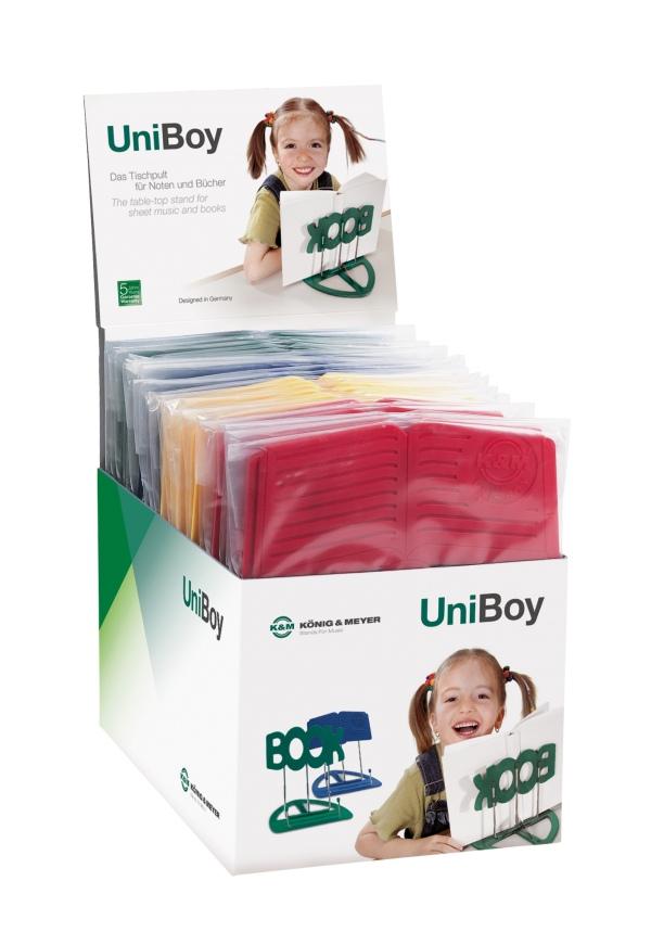 Uni-Boy »Classic« stand