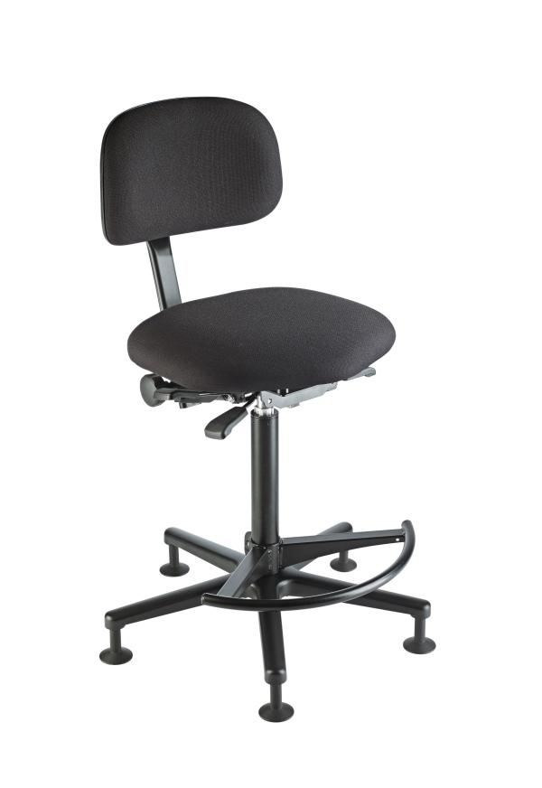 Bass stool