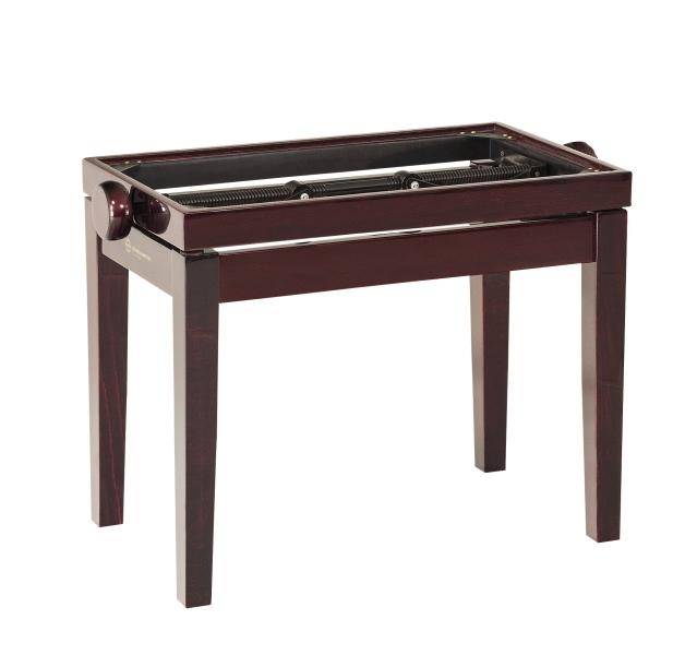 Klavierbank - Unterteil