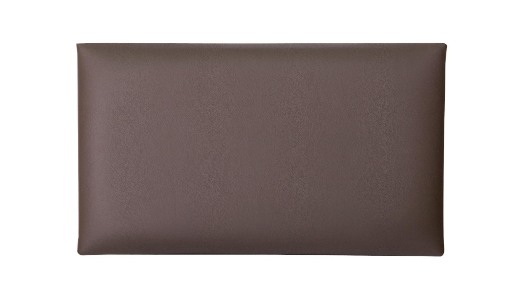 Seat cushion - leather