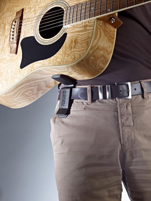 Gitarrenspielhilfe »Pohlmann«