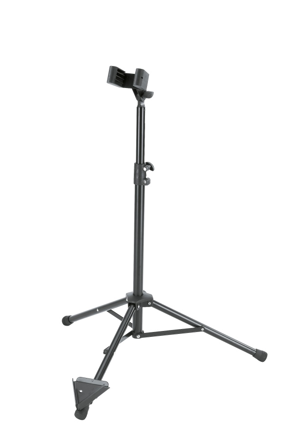 Bass clarinet stand
