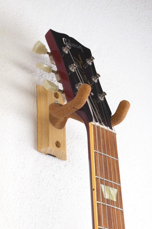 Gitarren-Wandhalter