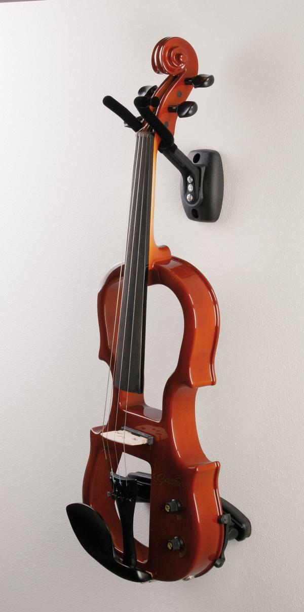 Violinenwandhalter