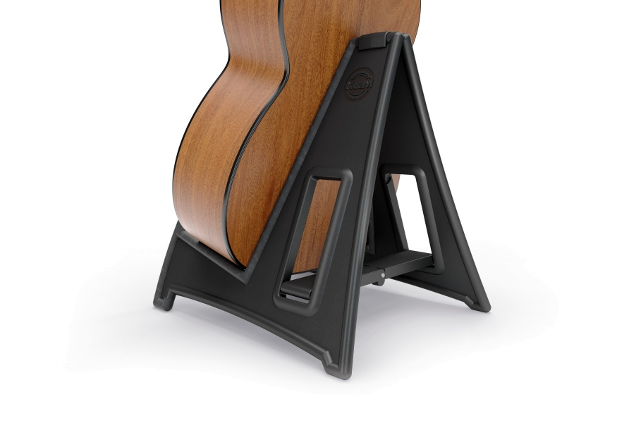 Ukulele-/Violinen Ständer
