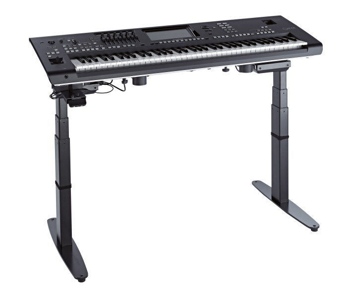 Table-style keyboard stand »Omega-E«