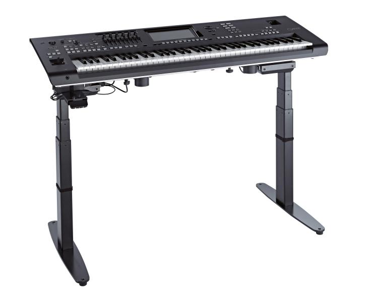 Keyboardtisch »Omega-E«