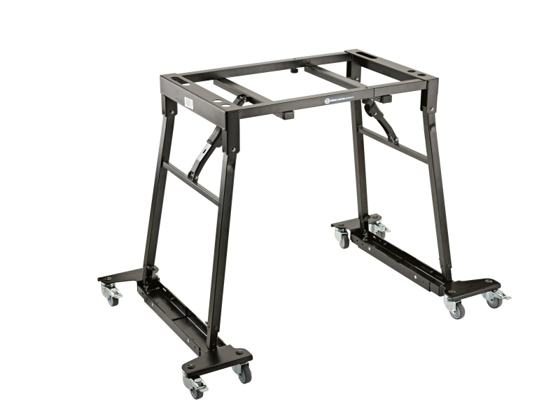 Trolley for Keyboard Stands