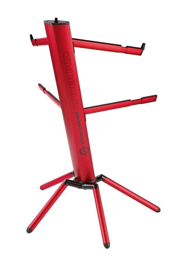 Keyboard stand »Spider Pro«