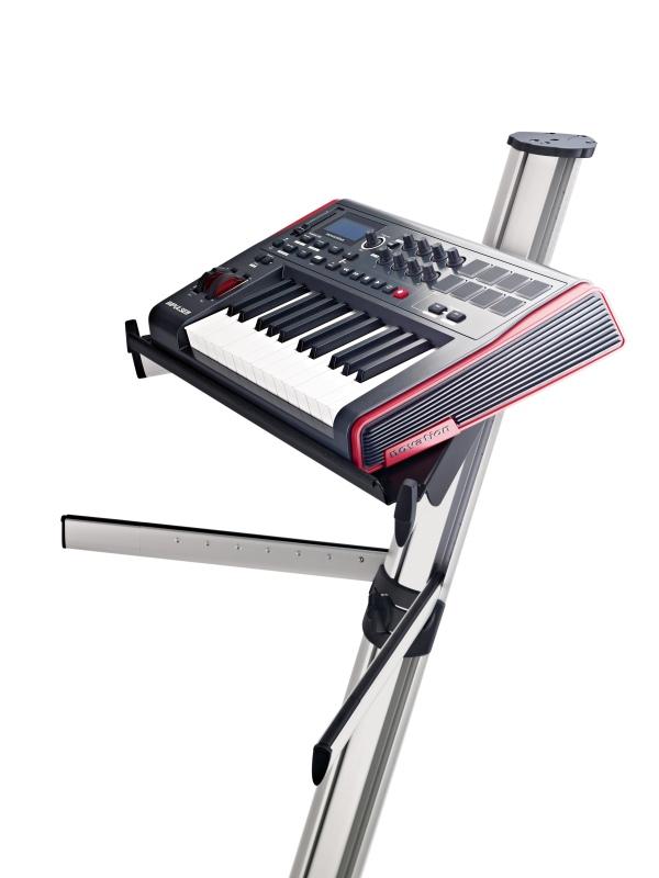 Ablage für Controller Keyboard