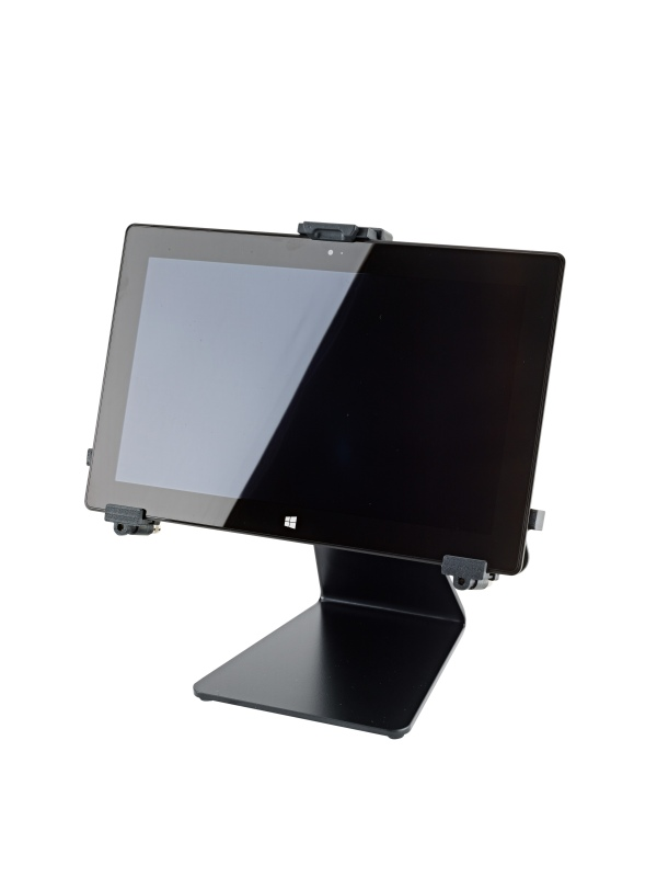 Tablet PC table stand