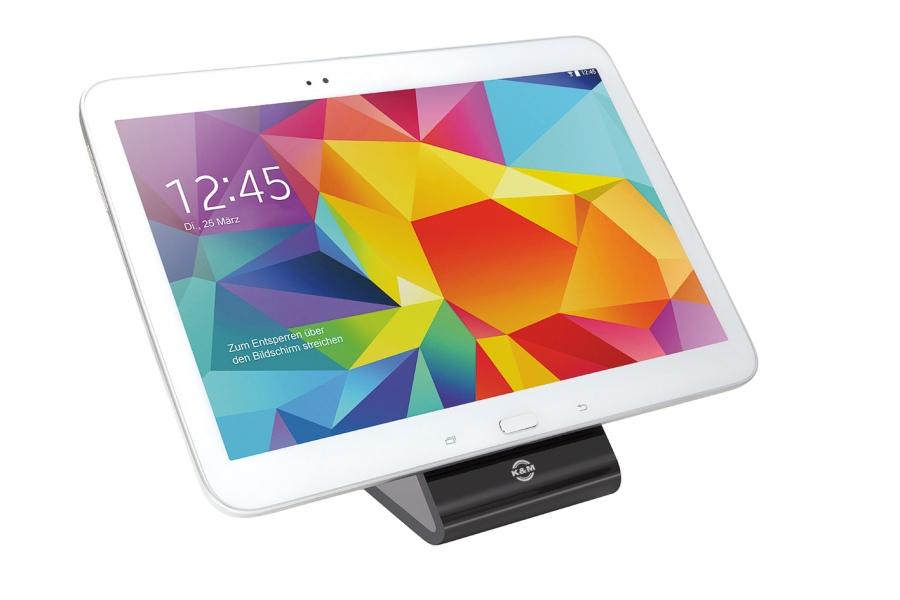 Tablet-PC-Ständer