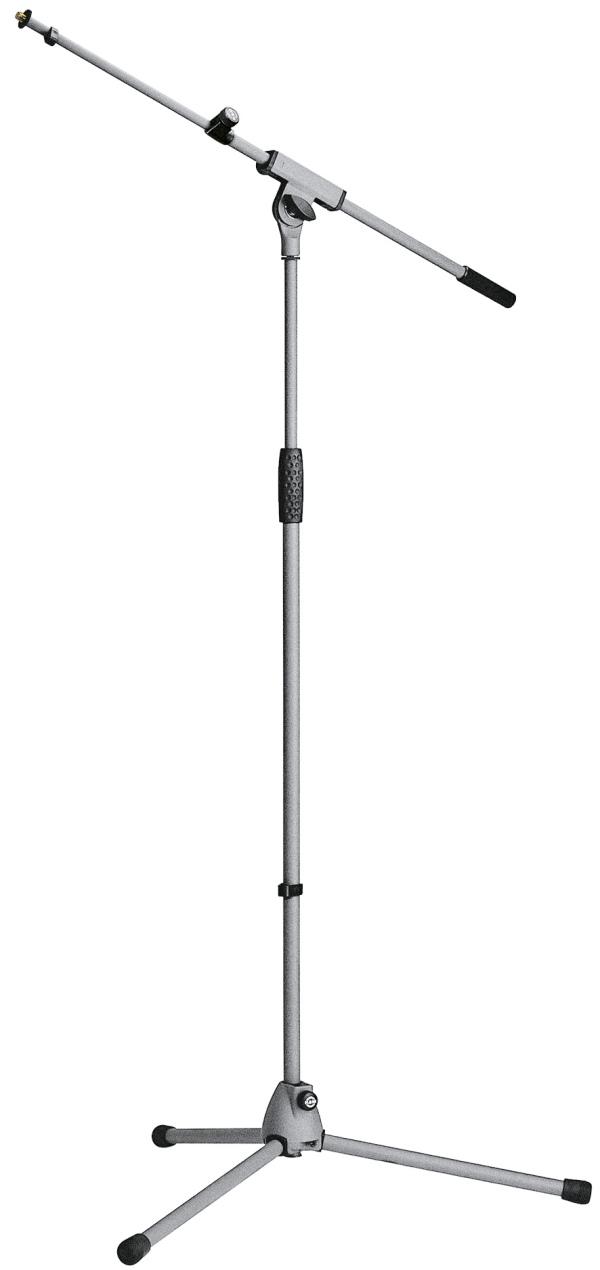 Mikrofonstativ »Soft-Touch«