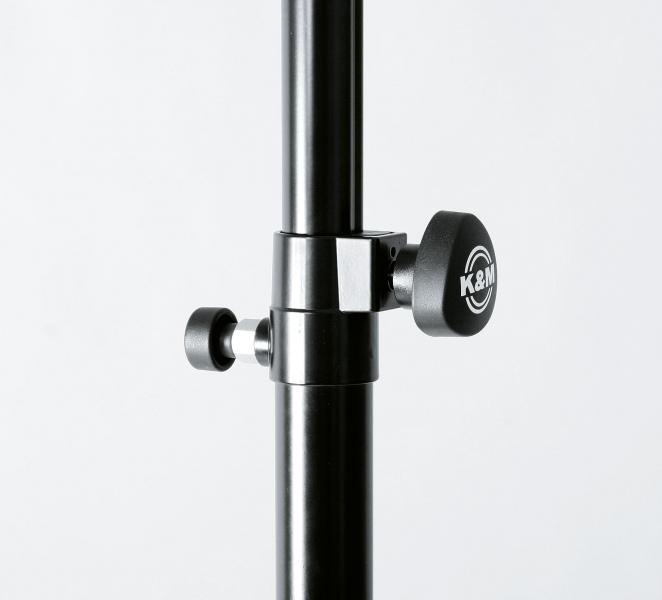 Distanzrohr »Ring Lock«