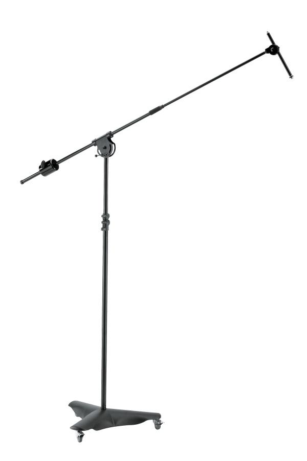 Overhead Mikrofonstativ