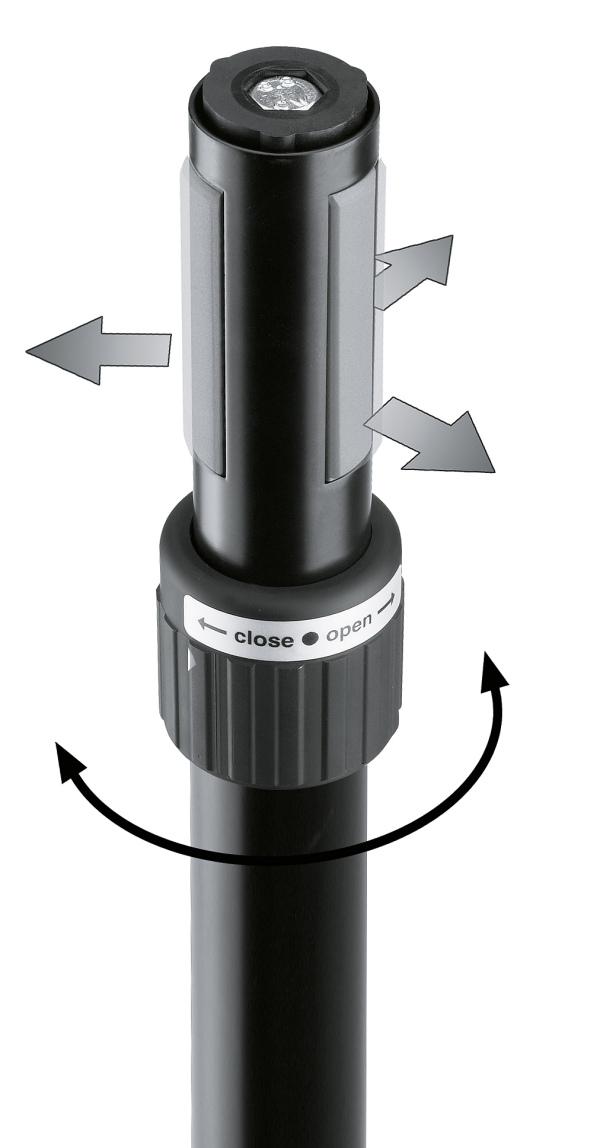 Adapterhülse »Ring Lock«