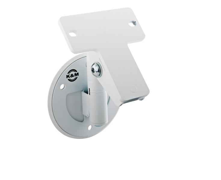 Universal speaker wall mount