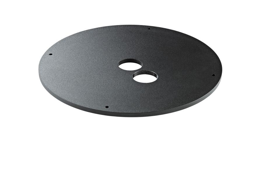Zusatzgewicht für Sockelplatten