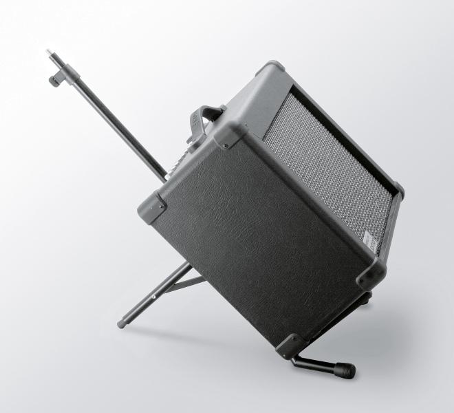 AMP-Ständer