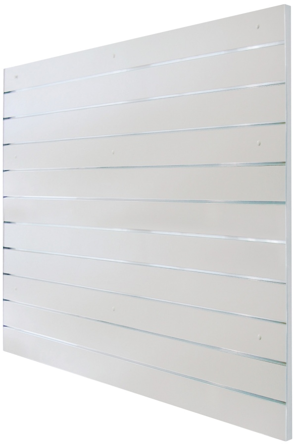 SpaceWall® slat wall