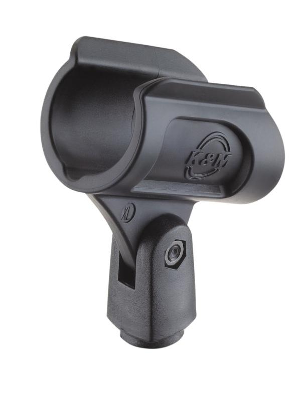 Mikrofonklammer